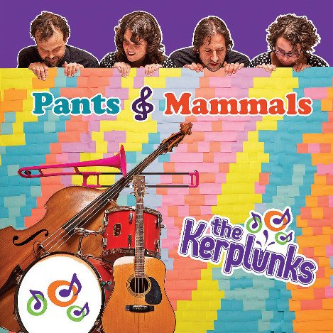 Pants and Mammals